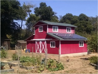 Barnapple Farm & Solar Works