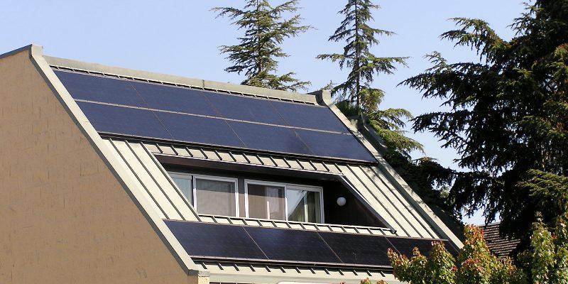 Solar Works Sushi Hana Restaurant