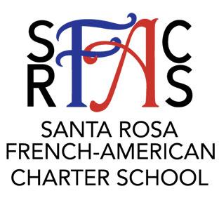 SANTA ROSA FRENCH-AMERICAN CHARTER SCHOOL